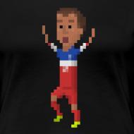 Design ~ Women T-Shirt - winner goal US