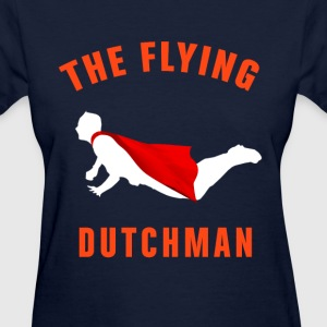 The Flying Dutchman - Women's T-Shirt