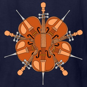 5 Cellos Kids' Shirts - Kids' T-Shirt