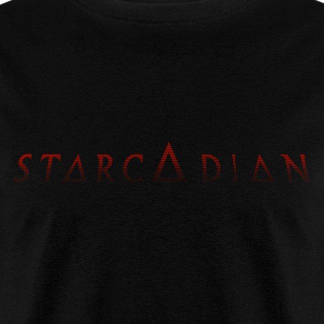 Starcadian Type Faded Scanline (Male)