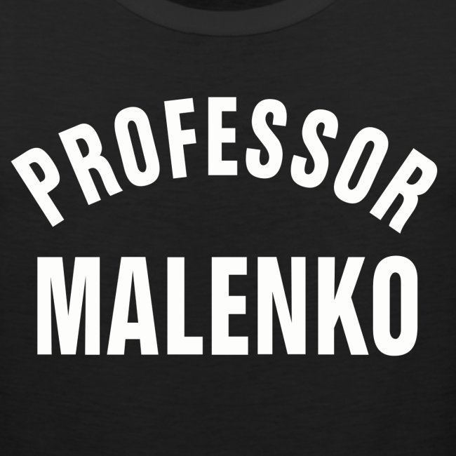 Professor Tank