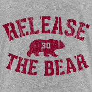 Design ~ Release the Bear - Toddlers'