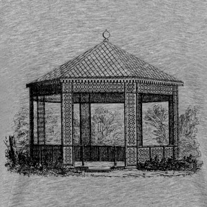 Vintage Gazebo - Men's Premium T-Shirt