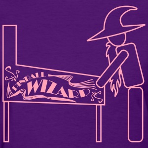 Pinball Wizard [F] - Women's T-Shirt