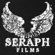 Design ~ Seraph Films men's Logo Shirt