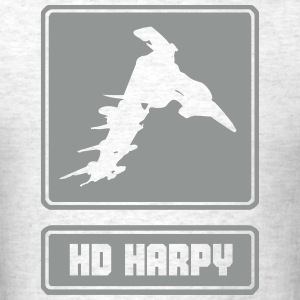 HD HARPY T-Shirts - Men's T-Shirt