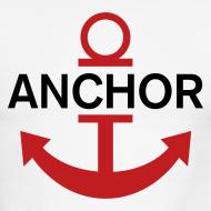 Design ~ Luffy Anchor