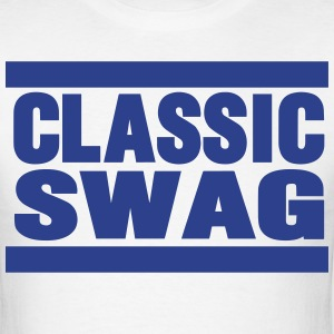 CLASSIC SWAG T-Shirts - Men's T-Shirt