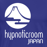 Design ~ HROOM JAPAN T-SHIRT - ROYAL BLUE