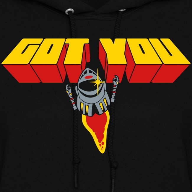 Got You (free shirtcolor selection)