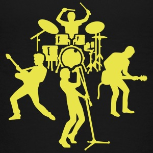 Band Kids' Shirts - Kids' Premium T-Shirt