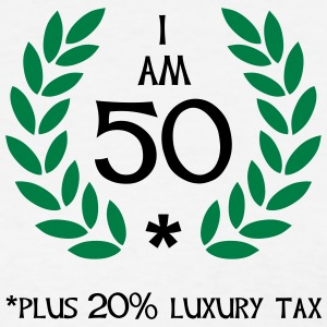 60 - 50 plus tax Women's T-Shirts - Women's T-Shirt