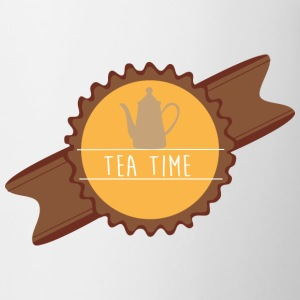 Tea Time Apparel Shirts Clothing Bottles & Mugs - Coffee/Tea Mug