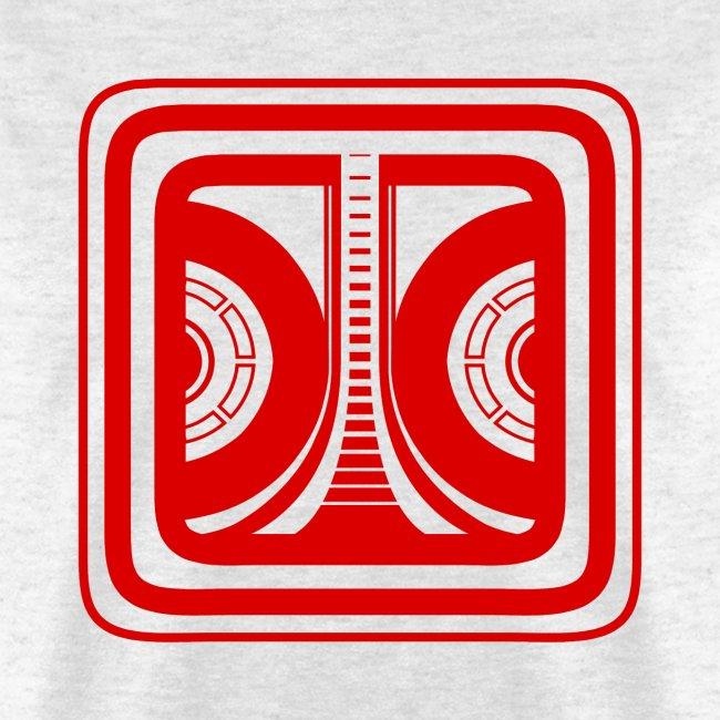 Starcadian Logo Classic (Male)