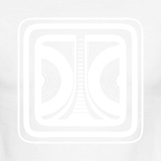 Starcadian Classic Logo (Male)