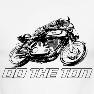 do the ton T-Shirts - Men's Ringer T-Shirt