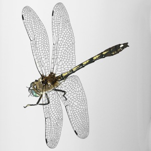 Dragonfly - Coffee/Tea Mug