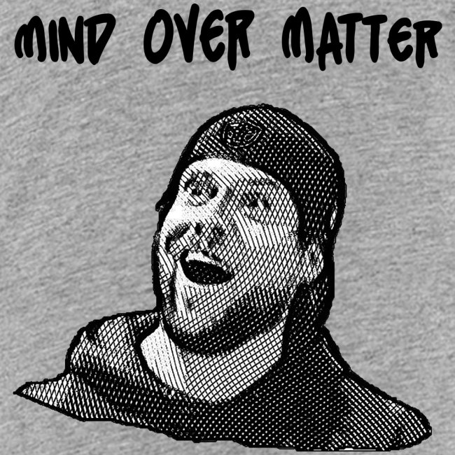 Kids Mind Over Matter