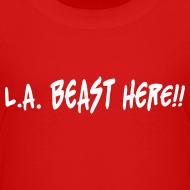 Design ~ Kids L.A. BEAST HERE!!