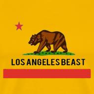 Design ~ Los Angeles Beast- No Background
