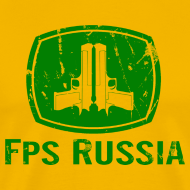Design ~ Premium Tee: Vintage Country FPS