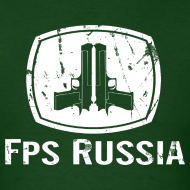 Design ~ Standard Tee: Vintage Country FPS!