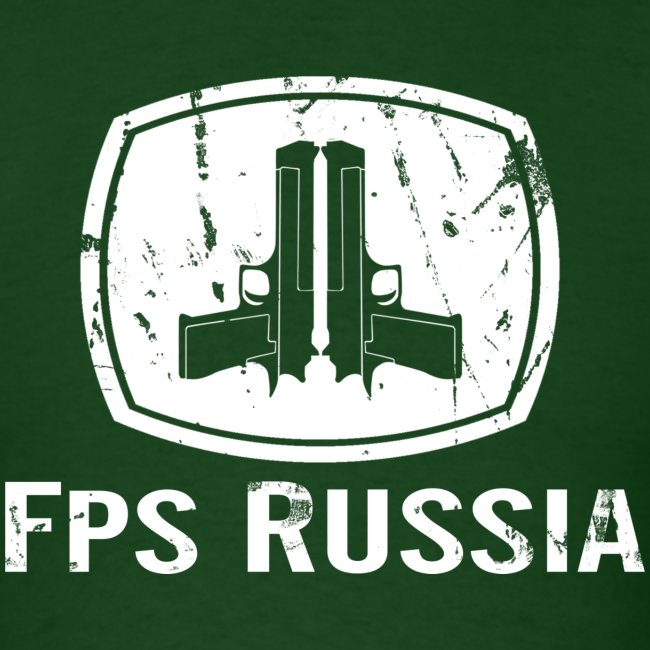 Standard Tee: Vintage Country FPS!