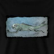 Design ~ The Fish Tshirt