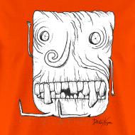 Design ~ Freaky Guy Tshirt