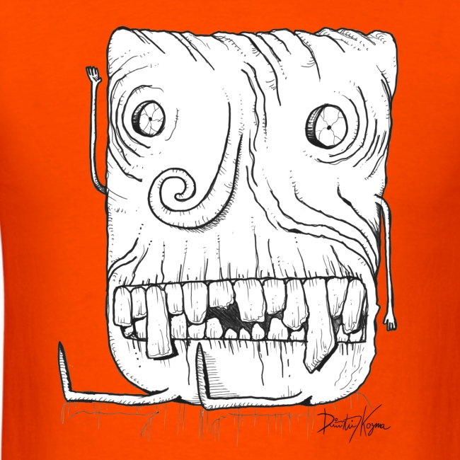Freaky Guy Tshirt