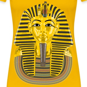 King Tut - Women's Premium T-Shirt