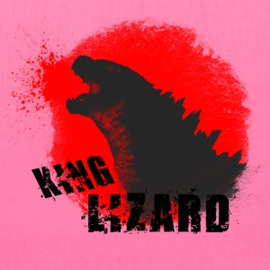 King Lizard Bags & backpacks - Tote Bag