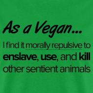 Design ~ As a Vegan