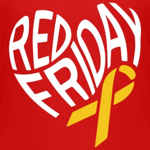 Red Friday Kid's Tee - Kids' Premium T-Shirt