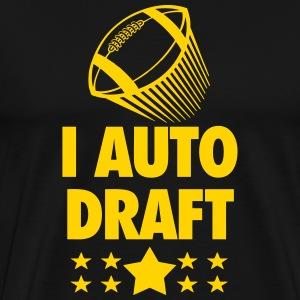 Fantasy Football T-Shirts - Men's Premium T-Shirt