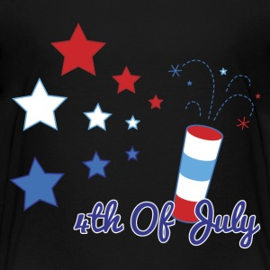 4th Of July Independence Day Baby & Toddler Shirts - Toddler Premium T-Shirt