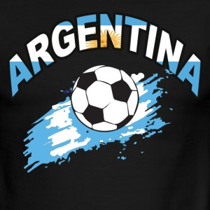 argentina T-Shirts - Men's Ringer T-Shirt