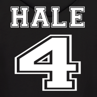 Design ~ Hale 4 Front and Back