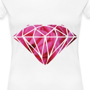 Diamond Swag - Women's Premium T-Shirt