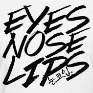Design ~ [BB] Eyes. Nose. Lips.