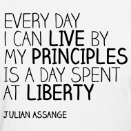 Design ~ Every day liberty