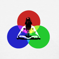 Design ~ Darth Vader Dojo Women