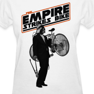 Design ~ The Empire Strikes Bike Women