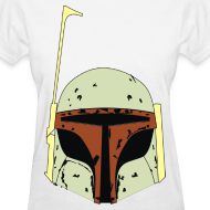 Design ~ Boba Fett Women