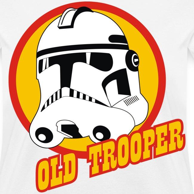 Old Trooper Women