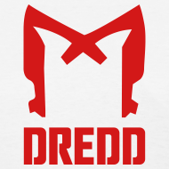 Design ~ Dredd Mask for fans Women