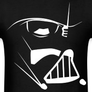 Design ~ Darth Vader Closeup