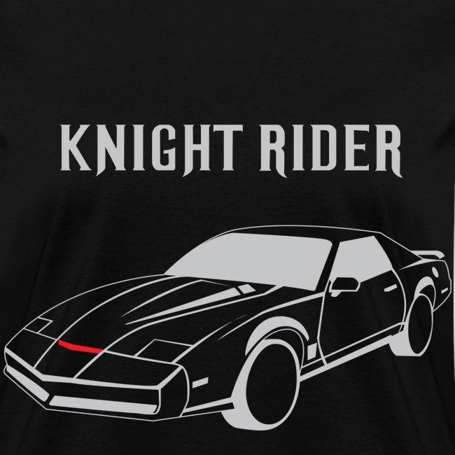 SKYF-01-034 knight rider car Women