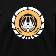 Design ~ SKYF-01-050 Battlestar Galactica Emblem Women