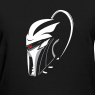 Design ~ SKYF-01-051 Cylon (Battlestar Galactica) Women